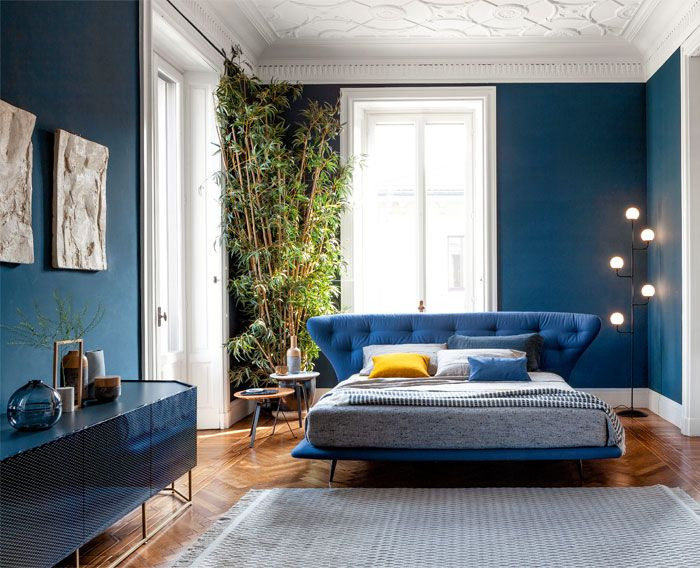 Home Décor trends for 2021- the perfect look to bring in the New Year with a sensation!