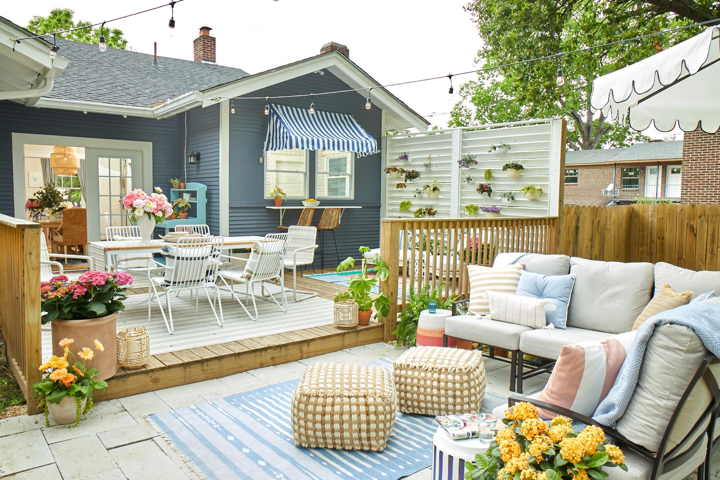 Quick tips to Protect Outdoor Furniture During Winter
