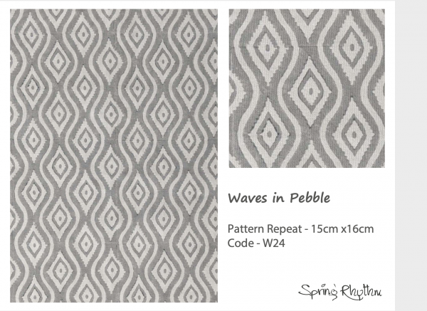 Waves in Pebble