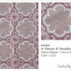 Lanka in Sienna & Sandstone