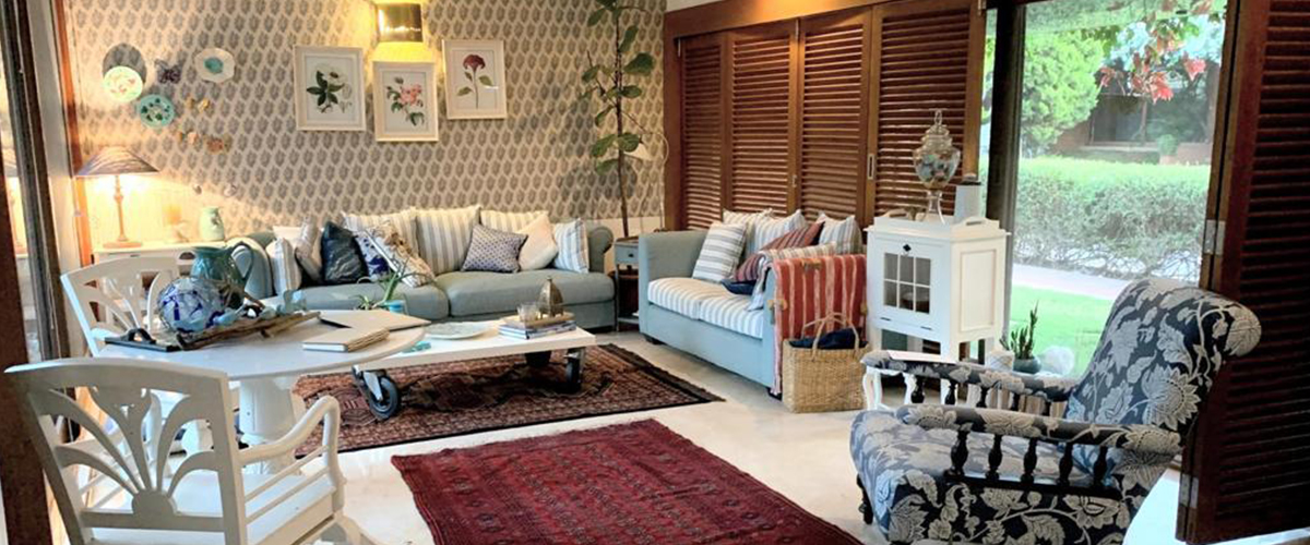 5 home décor ideas every home should have