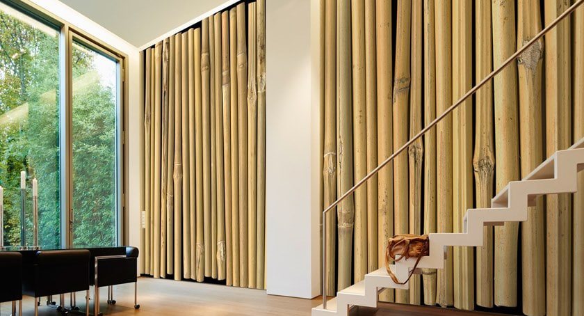 Bamboo Furniture: The decor trend that never goes out of style!
