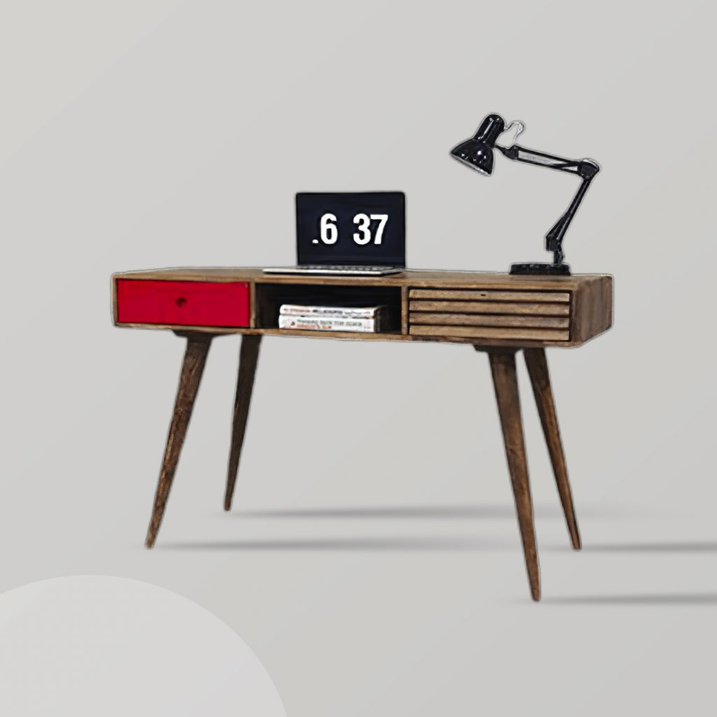 Do you want a dedicated desk for your office