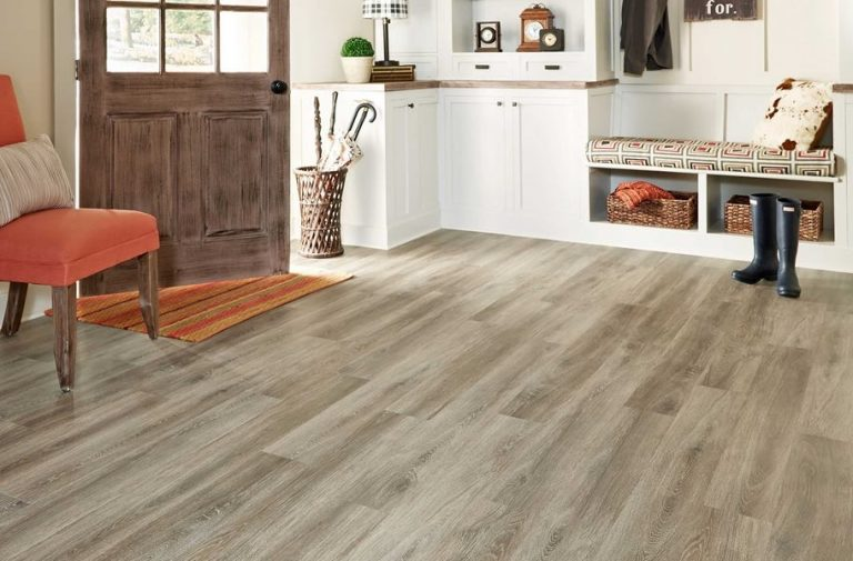 Functional & Captivating: Importance of flooring in interior designs