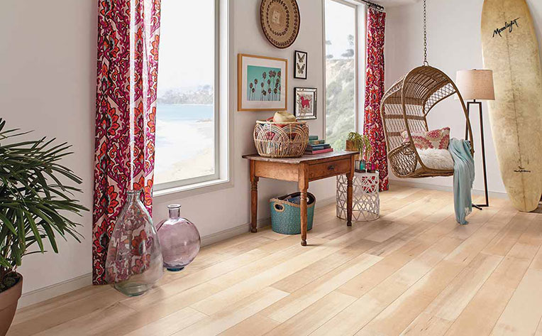 How to choose the best flooring design