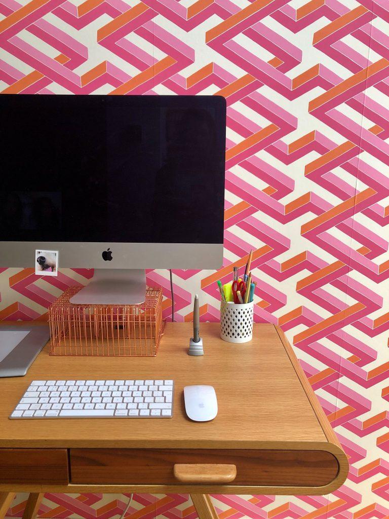 Prefer custom made work desks