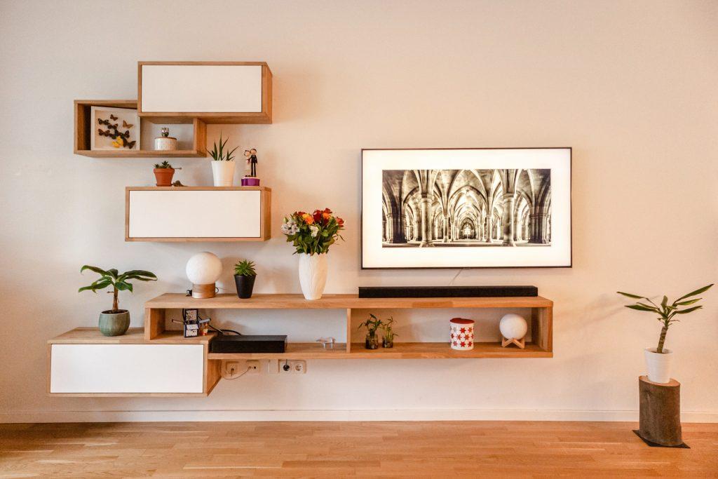 Sustainable furniture art min