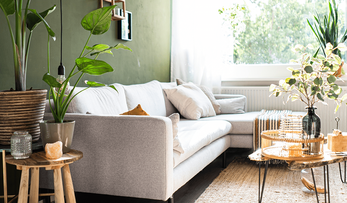 5 responsible practices of sustainable interior designs for low environmental impact in 2021