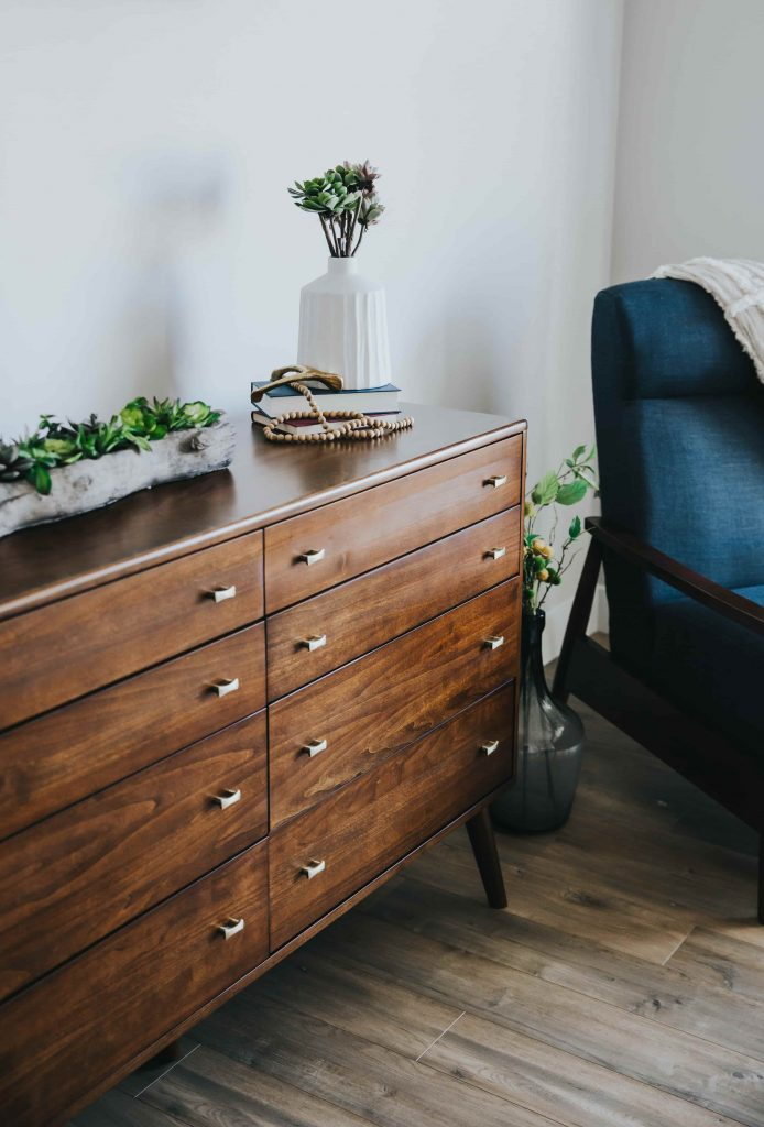 Add extra space in your room with Sideboards