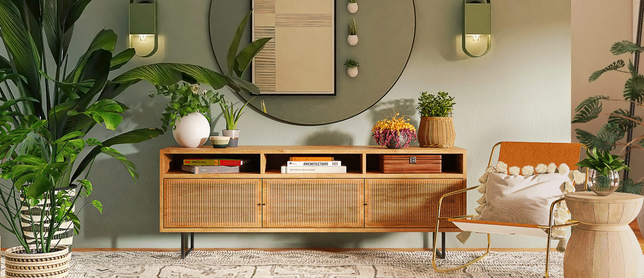 7 timeless sideboards that will help you transform a house into your home