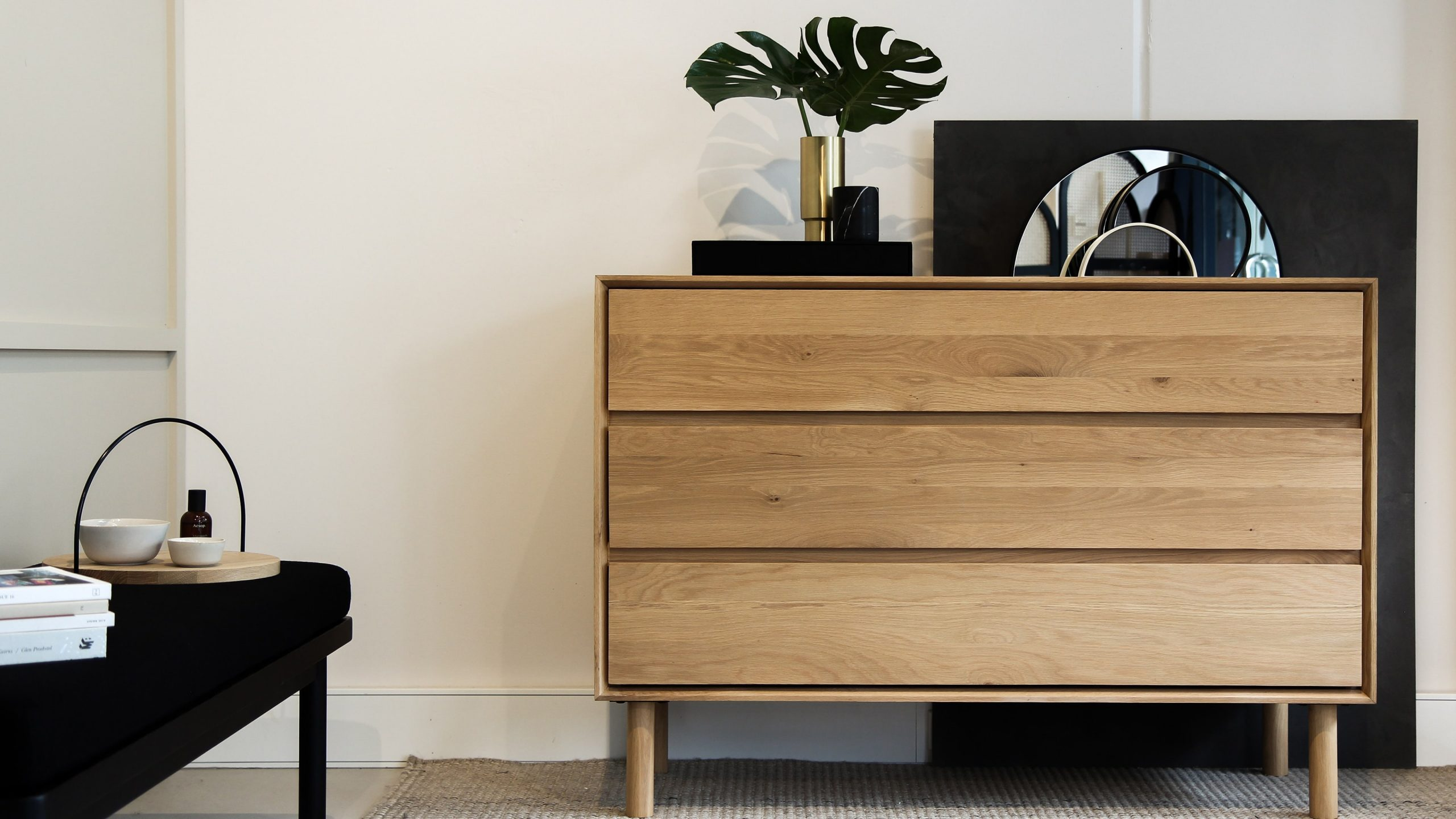 5 stunning Wooden Storage Cabinets to add extra storage in your home and declutter efficiently