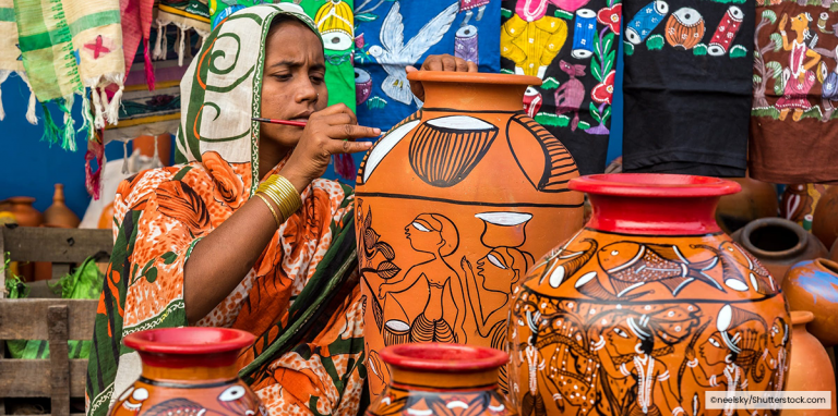 4 toughest challenges the Indian artisans are facing in 2021 & their sustainable solutions