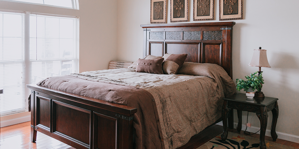 9 pro interior design tips to turn your small bedroom into a spacious haven
