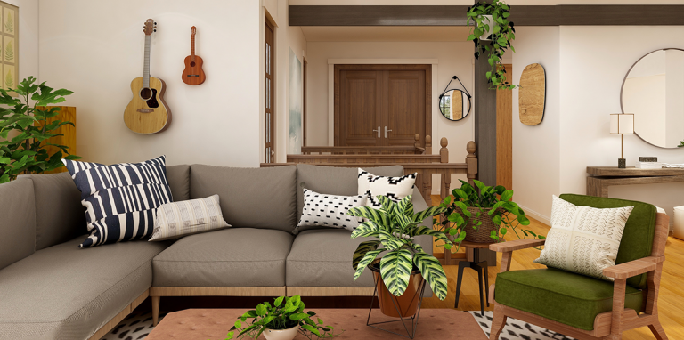 7 easy home interior design ideas that will help design a dreamlike decor without hassles
